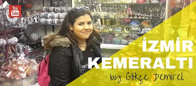 Kemeraltı İzmir